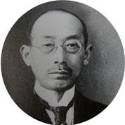 三浦 謹之助先生(内科学)
